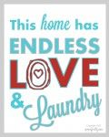 Free Printable Artwork | A Pop of Pretty: Canadian Decorating Blog (Laundry Art and more)