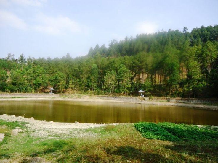 Telaga Rengganis, Pemalang, Jawa Tengah