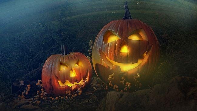 bing halloween wallpaper Desktop Fun Halloween 2011 una
