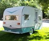 old vintage travel trailers - Yahoo Image Search Results