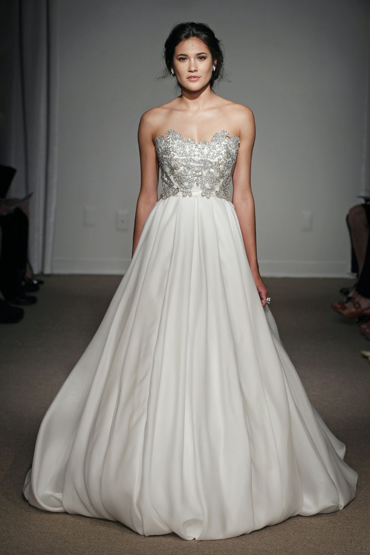 Anna Maier/Ulla-Maija Couture Runway Show, Spring 2013 - Wedding Dresses and Fashion Ideas