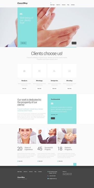 Who liked it? I loved it!!   Marketing Agency Drupal Template CLICK HERE! live demo  http://cattemplate.com/template/?go=2dStGiz