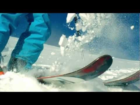 Rossignol - 'another best day'