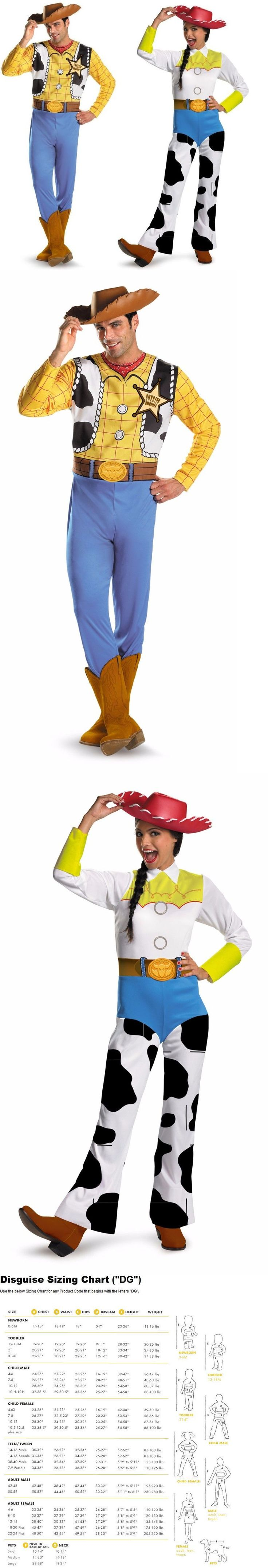 The 25+ best Woody and jessie costumes ideas on Pinterest | Toy ...