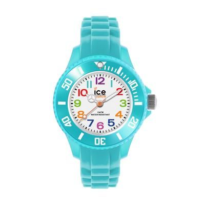 WATCHES ICE mini Turquoise Extra small (XS)