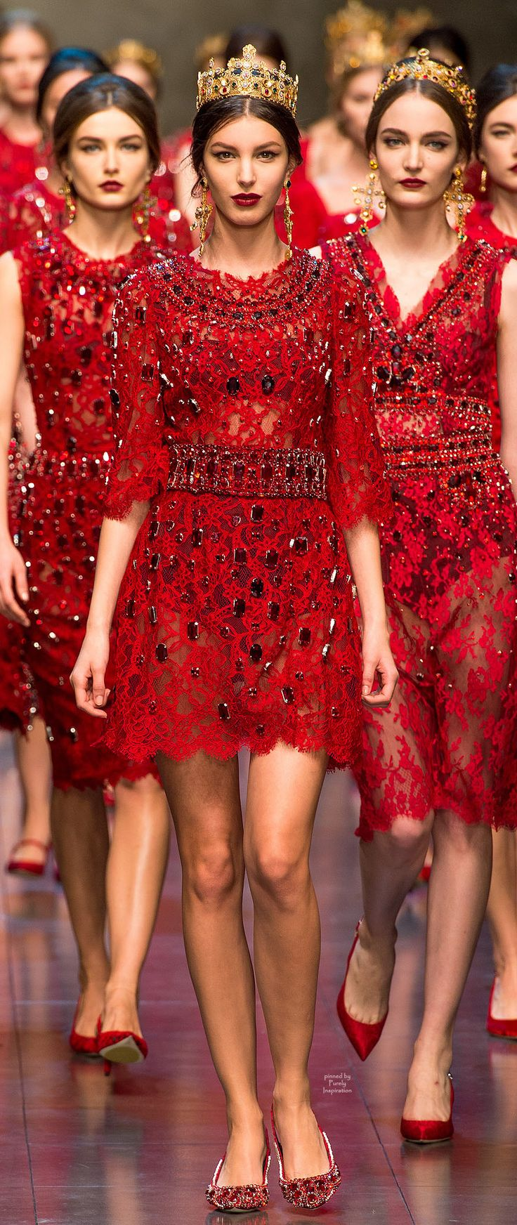 Dolce & Gabbana | Purely Inspiration