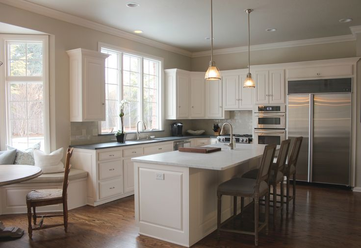 Revere Pewter Kitchen Wall Color Benjamin Moore Revere