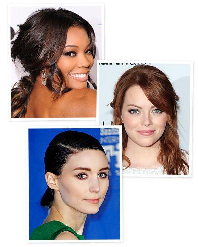 13 Easy Hair Ideas For Every LengthHair 3, Hair Ideas, Easy Hair, Hair Hair, Hair Colors, 13 Easy, Hair Envy, 13 Hot, Hair Inspiration