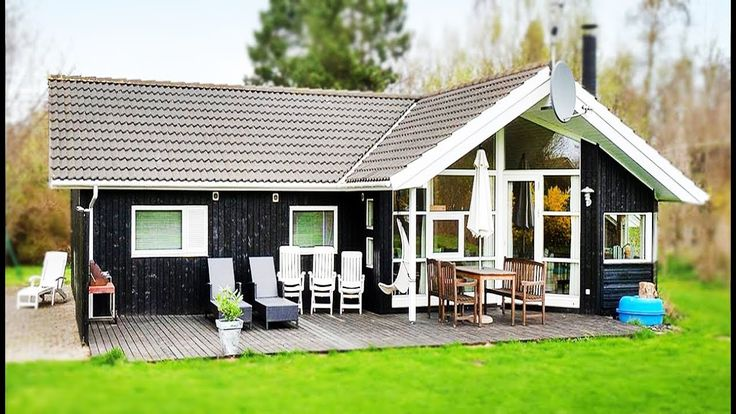 The High Quality Rural Houses In Europe Tiny House