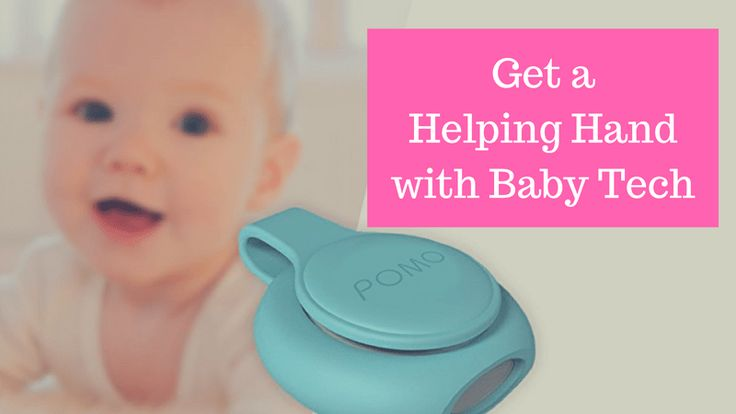 Get a Helping Hand with the Health and safety of your new Baby!