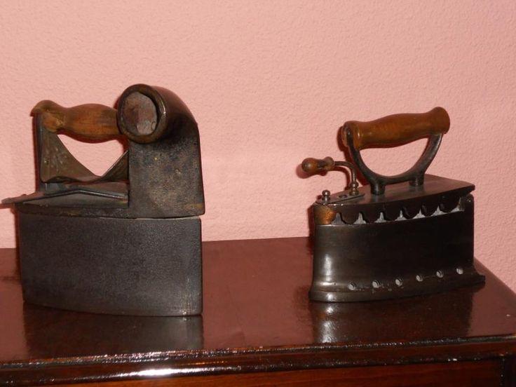 Restauración y tuneo de objetos antiguos