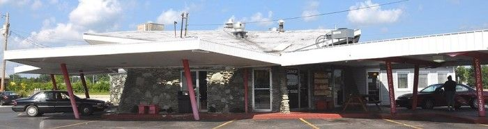 """""""Only in Your State"""" Best Tenderloin #3. Ray's Drive In - Kokomo, IN"""