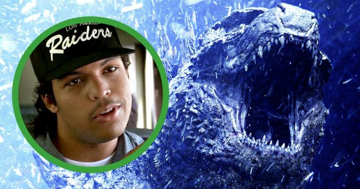 Godzilla 2 Wants Straight Outta Compton Star O'Shea Jackson Jr. -- Straight Outta Compton star O'Shea Jackson Jr. is in talks to join the growing cast of Warner Bros.' Godzilla: King of Monsters. -- http://movieweb.com/godzilla-king-of-monsters-cast-oshea-jackson-jr/