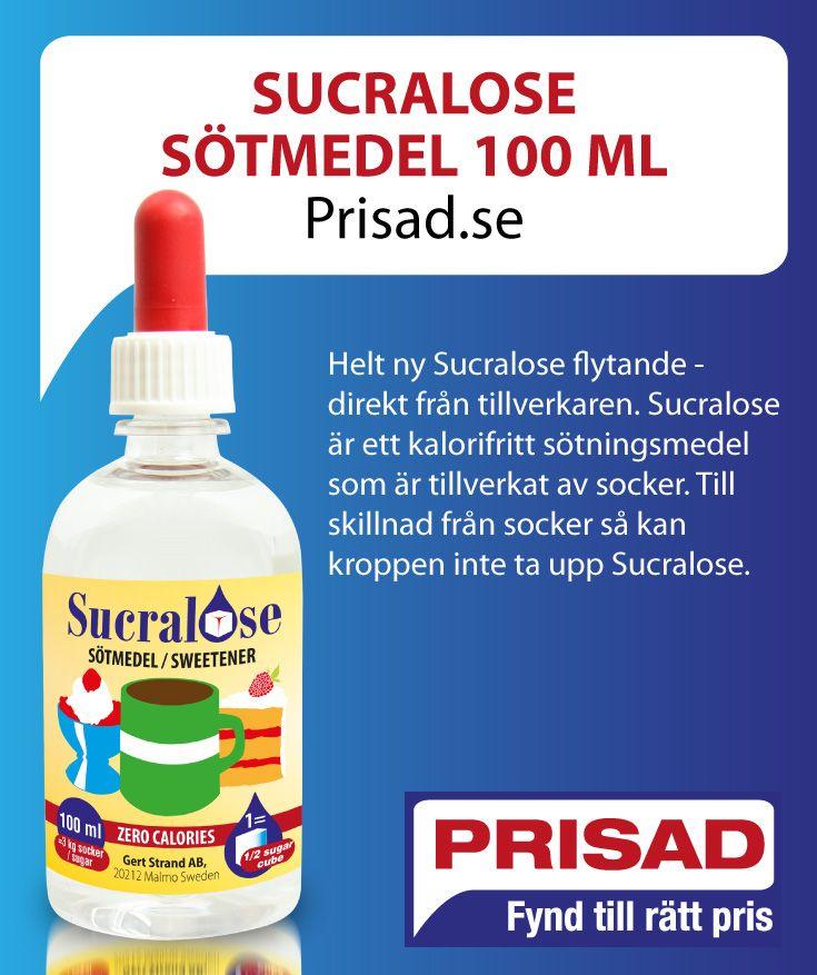 http://prisad.se/sucralose-big-100-ml-svensk-engelsk.html