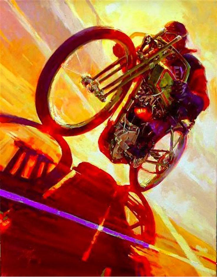 Pin van Will Kempton op Clean lines 3d tekeningen, Motor