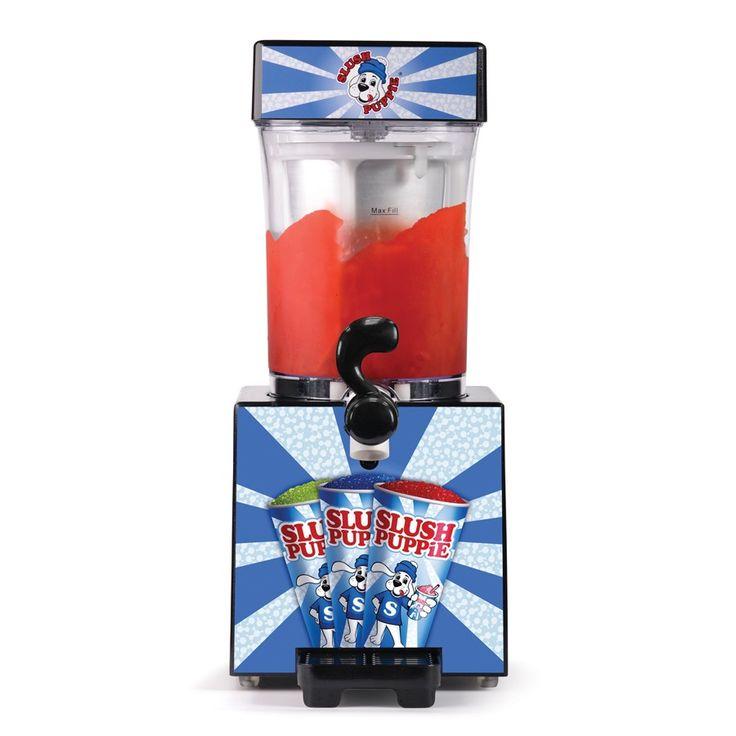 Best Single Bowl Margarita Slush Frozen Drink Machine