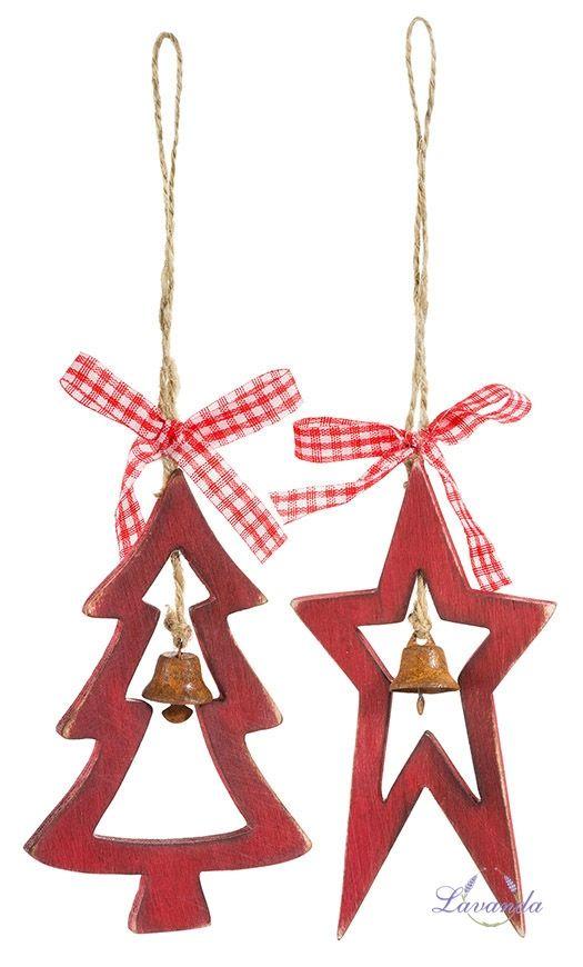 Vianočné ozdoby, Vianočný stromček, rolničky