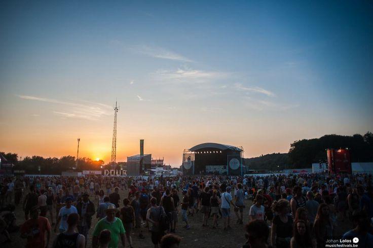 © Johan Lolos - Dour Festival - #Belgique #Belgium #festival
