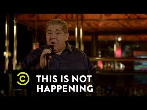 This Is Not Happening - Joey Diaz - True Friendship at a Memorial Service - Uncensored - YouTube