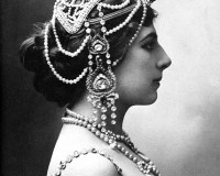 Image detail for -!!! 10 Most Successful Spy Operations All-time most notorious ...1910, Fashion, Inspiration, Matahari, Vintage, The Eye, Exotic Dancers, Beautiful, People