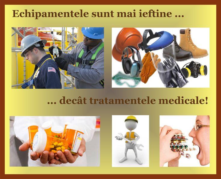 Angajatorul are obligația de a acorda echipament individual de protecție tuturor lucrătorilor atunci când riscurile de la locul de muncă nu pot fi evitate suficient..... http://www.ssm-siu.ro/services/eip/?lg=ro Echipa SSM & SIU