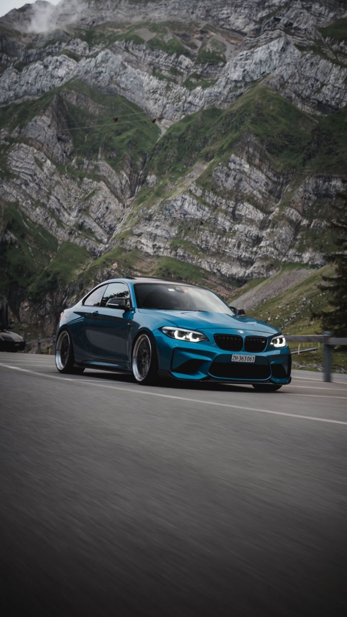 Bloom In Bmw Bmw Wallpapers Bmw M2
