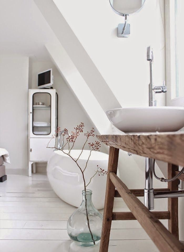 Las 25 mejores ideas sobre cuarto de ba o acogedor en - Disenar bano pequeno ...