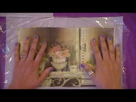Hi friends! It's the long awaited paper napkin transfer tutorial..yay! Thanks for being SO patient while I was moving across the US and getting my room all u...
