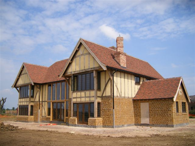 128 best straw bale homes images on pinterest cob houses for Timber frame straw bale house plans