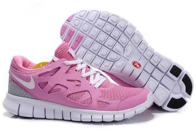 https://www.sportskorbilligt.se/  1767 : Nike Free Run  2 Dam Light Rosa Rosa Vit SE688637uuvXawpgf