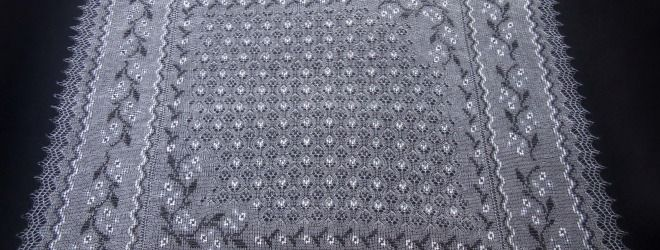 gray russian shawl,wool wrap,lace cover up.jpg (660×250)