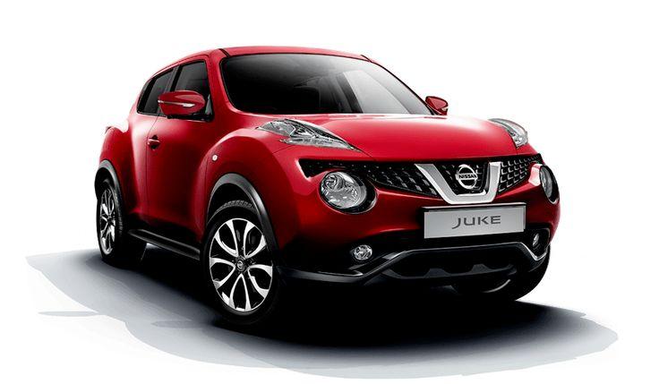 New Nissan Juke 1.6 Tekna 5 door Xtronic in the East Midlands
