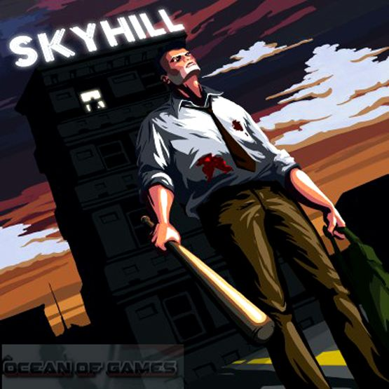 Skyhill PC Game Free Download  Skyhill PC Game Free Download setup in single direct link for windows. SKYHILL 2015 PC game is an action and adventure game.  Skyhill PC Game 2015 Overview  SKYHILL PC game is developed by Mandragora and is published under the banner ofDaedalic Entertainment. This game was released on6thOctober 2015. You can also downloadAdams Venture 3.  SkyhillPC Game has been set in post-World War II era where after an attack of bio weapon everything has changed. The after…