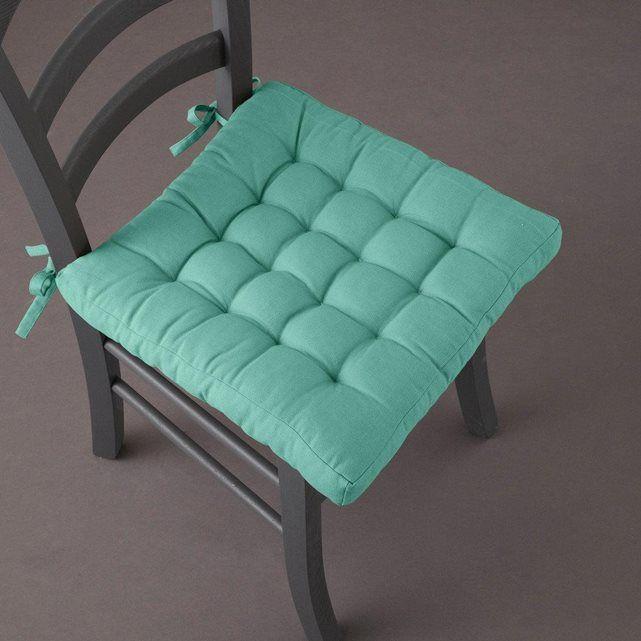 1000 id es sur le th me galette de chaise sur pinterest. Black Bedroom Furniture Sets. Home Design Ideas