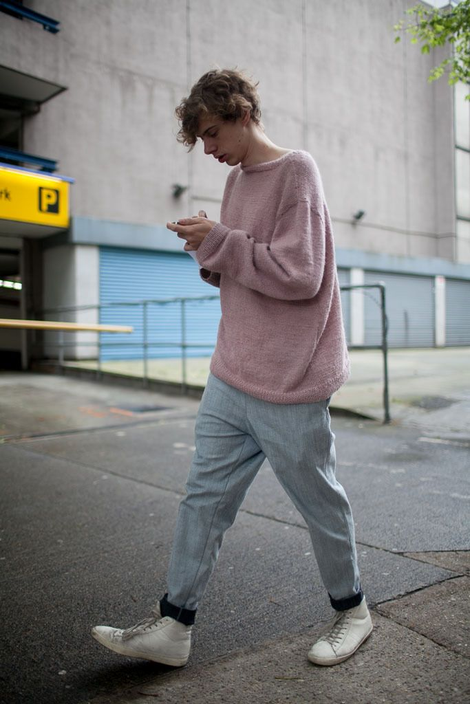 London Men's Fashion Week street style You might be dressed to impressed but now it is time to hire the best. We will help you recruit great talent talk to us at carlos@recruitingforgood.com