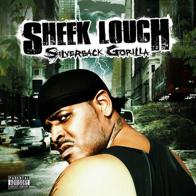 """""""Good Love"""" by Sheek Louch was added to my Discover Weekly playlist on Spotify"""