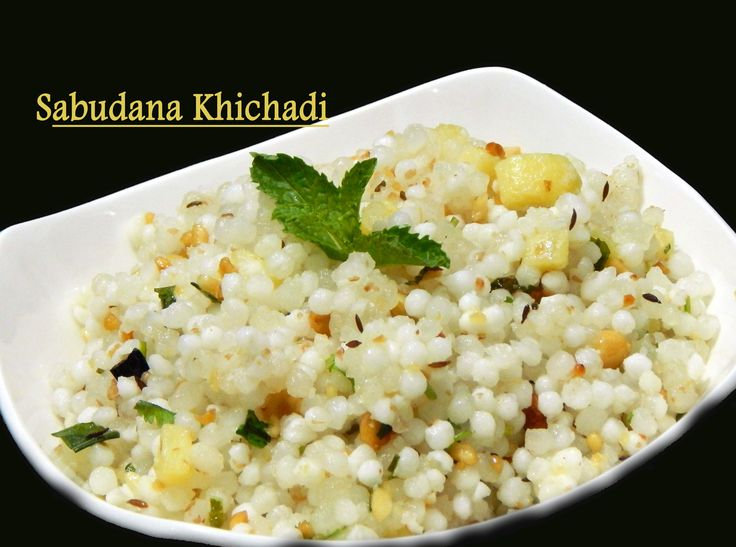 NAVRATRI SPECIAL Mouth-watering Sabudana (Pearl Tapioca or Sago) Khichadi Recipe – ONLY FOR YOU! Check out how to make this yummy dish here:https://www.youtube.com/watch?v=x2Iov4m_wpk