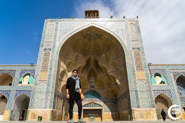 Voyager en Iran: ce qu'il faut savoir pour une expérience réussie