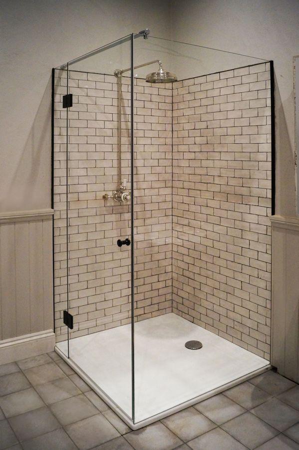 How To Choose The Best Frameless Shower Enclosures Frameless