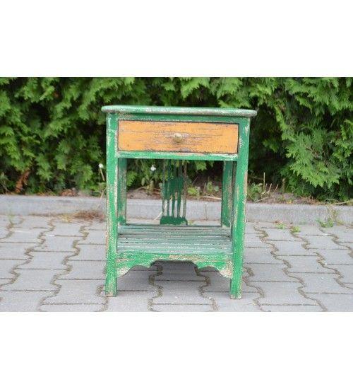 #Indyjski drewniany #stolik Model: HS-16-031 @ 490 zł. Czytaj więcej @ http://goo.gl/OPNwT8