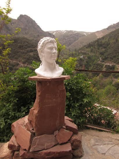 =======INDEPENDANCE DE LA KABYLIE=======: Commémoration du 20 avril: Tirurda, sur les traces...