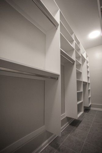 Marvelous If I Had This Closet I Would Never Be Late Looking For My Stuff. It