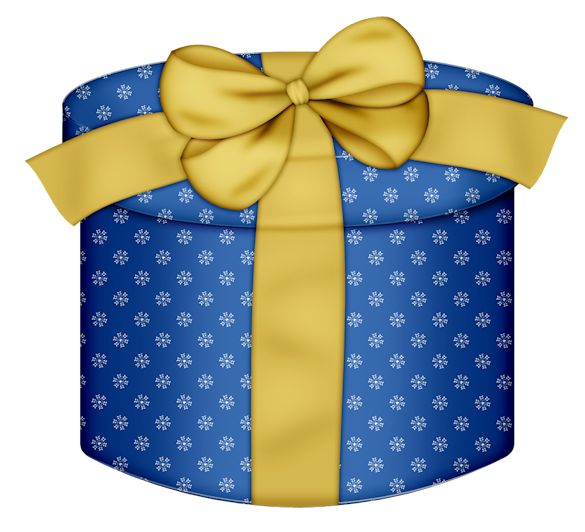 32 best gift boxes images on pinterest gifts birthday clipart blue round gift box with yellow bow png clipart negle Choice Image