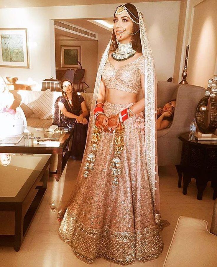 #Sabyasachi #HeritageBridal brides of sabyasachi #IndianBridesAroundTheWorld #TheWorldOfSabyasachi