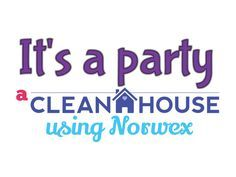 I'm Having a Norwex Party and You're Invited - MomsLifeboat