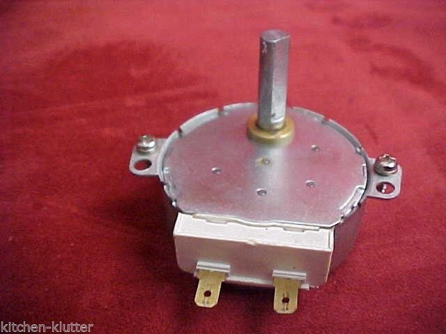 Sunbeam Oster Carousel Rotisserie Replacement Main Body