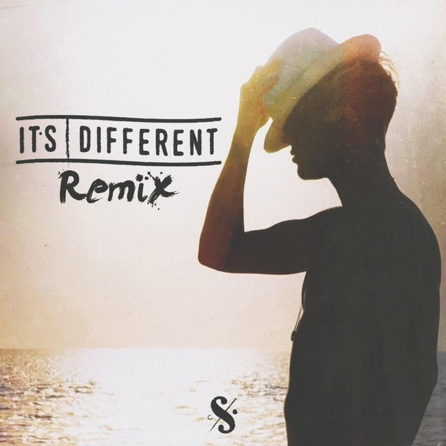 Saved on Spotify: Company - It's Different Remix by It's Different Rajiv Dhall (http://ift.tt/29fThjr) - #SpotifyMeetsPinterest