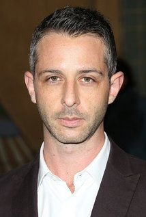 """Jeremy Strong, American actor (""""The Big Short,"""" """"The Judge"""")"""