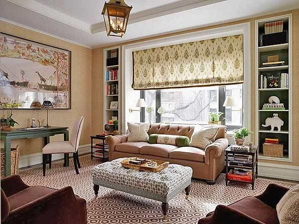 feng shui home step 6 living room design and decorating furniture design and living room. Black Bedroom Furniture Sets. Home Design Ideas