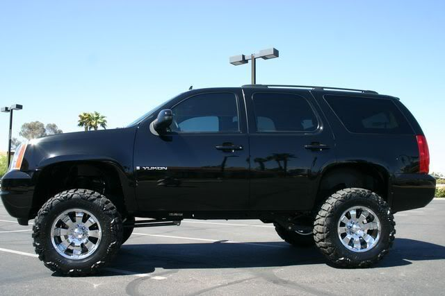 This will be the SUV we get next year..or close to it :)